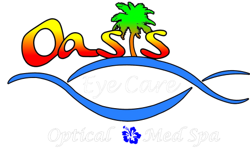 Flashes and Floaters | Oasis Eye Care